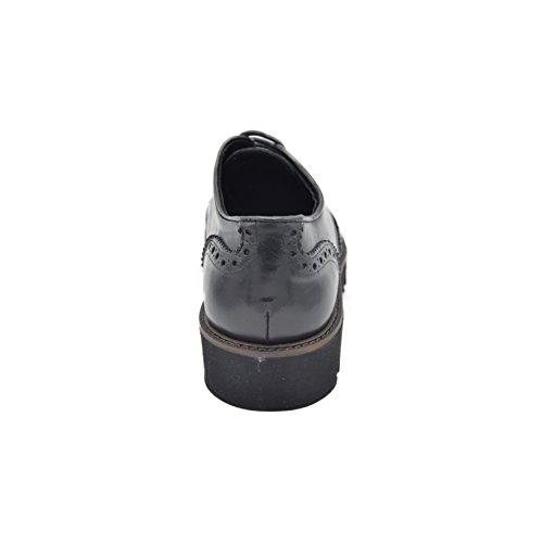 drudd  Eual060craw1701,  Herren Derby-Schuhe Tdm
