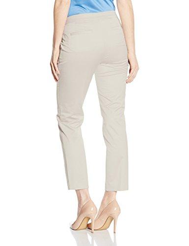 Betty Barclay, Pantalon Femme Beige (Silky Beige 9103)
