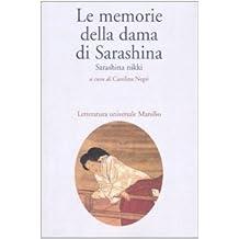 Le memorie di Sarashina. Sarashina Nikki