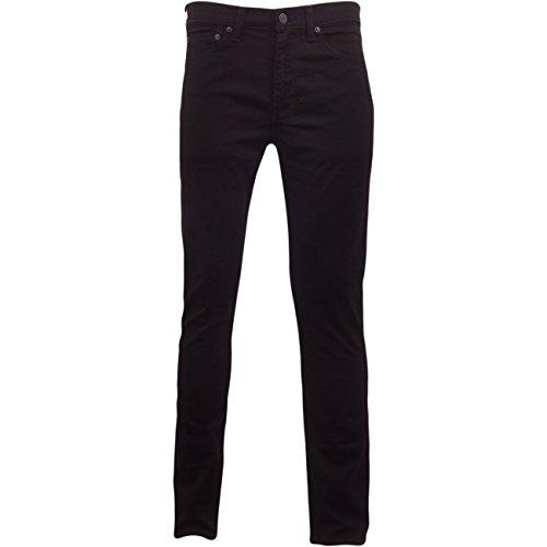 Levi's Herren 511 Slim Fit Jeans Blue - Moonshine Black