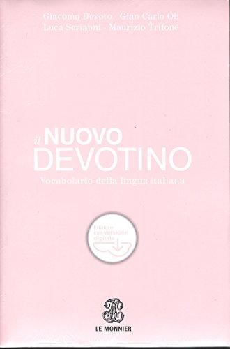 Lingua pdf della vocabolario italiana