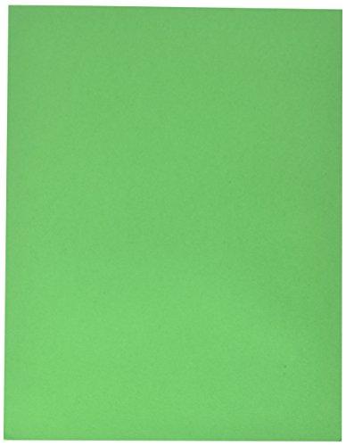 Darice Papier Core 'dinations Value Pack tonkartons 21,6x 27,9cm 50/pkg-Gorgeous grün