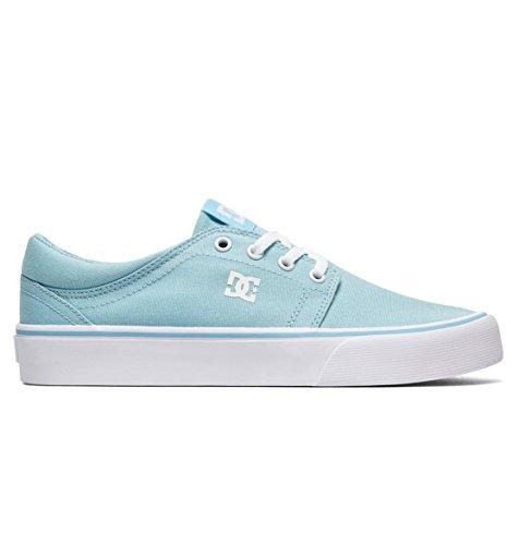 Dcshoes DC Shoes Trase TX - Shoes for Women - Schuhe - Frauen - EU 36 - Blau