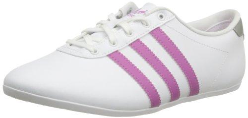 adidas Originals Nuline W, Baskets mode femme