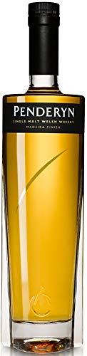 Penderyn Whisky aus Großbritannien Penderyn Madeira Finished 46% vol (6 x 0,7 Liter)
