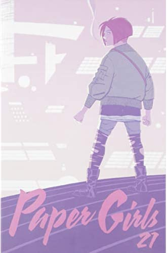 Paper Girls nº 21: 204