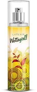 Layer\'r Wottagirl Fresh Citrus, 135ml