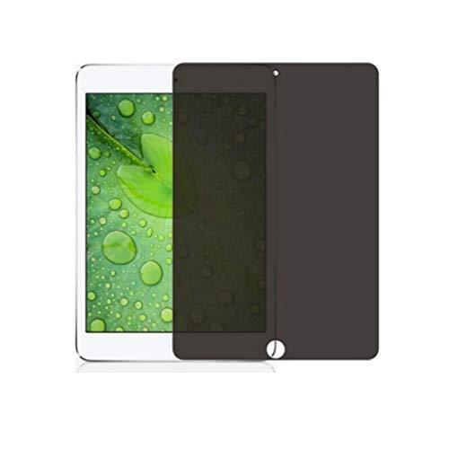 Mumuj Screen Protector, Schutzglas HD PET Film Schutzfolie Blasenfreie Privacy Protector Für IPAD Pro 9.7 2017/2018 Für iPad 5 6 7 8 9