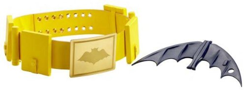 Batman Classic 1966 Prop Replica: Adam West Batgürtel (Utility Belt)