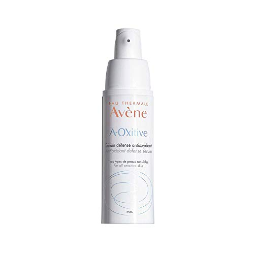 Avene A-OXitive Antioxidant Defense Serum - For All Sensitive Skin 30ml