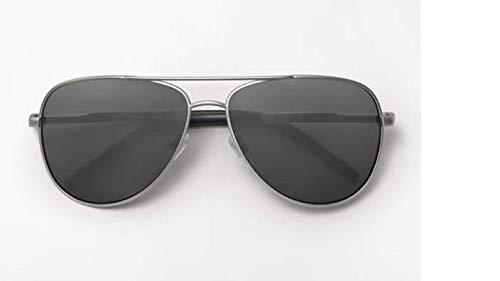 Seat Original Sonnenbrille Aviator Silber