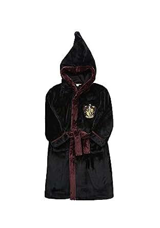 harry potter gryffindor dressing gown various sizes. Black Bedroom Furniture Sets. Home Design Ideas