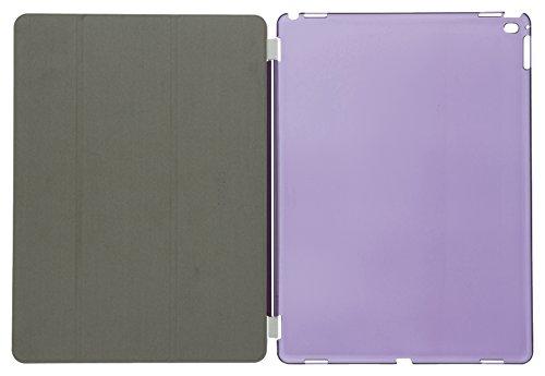 """Preisvergleich Produktbild 'Sweex sa92912.9""""Rückenlehne violett Schutzhülle für Tablet–Schutzhüllen für Tablet (32,8cm (12.9), Rückenlehne, Violett, Apple, iPad Pro)"""