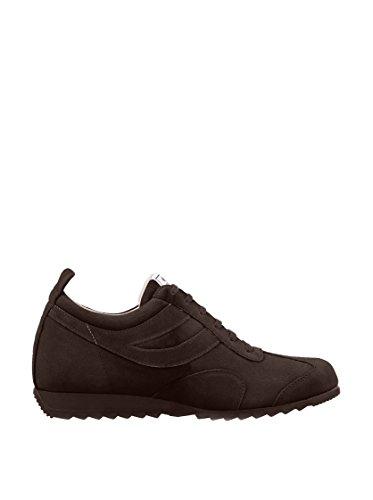 Superga , Herren Sneaker Dark Chocolate