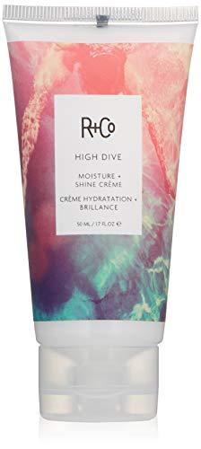 R + Co High Dive Moisture and Shine Crème 50 ml