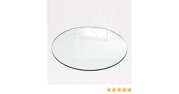 biege- und sto/ßbelastbar. klar durchsichtig Nach Ma/ß bis 60 x 100 cm Glasplatten ESG 10mm Kanten geschliffen und poliert Ecken gesto/ßen Einscheibensicherheitsglas ohne Stempel 600 x 1000 mm