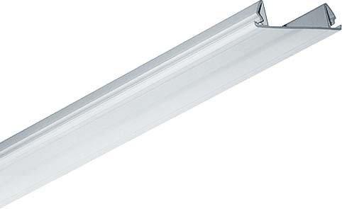 Zumtobel Licht Zumtobel Abdeckstreifen ws TECTON T-AK 1476 WH -