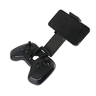 For Parrot Mambo Accessories Diadia Tablet Extended Bracket Holder for Parrot Mambo FPV/Parrot Mambo Mission/Parrot Swing - Front Mount Supporter Suitable for 4-12 inch Phone/Tablet