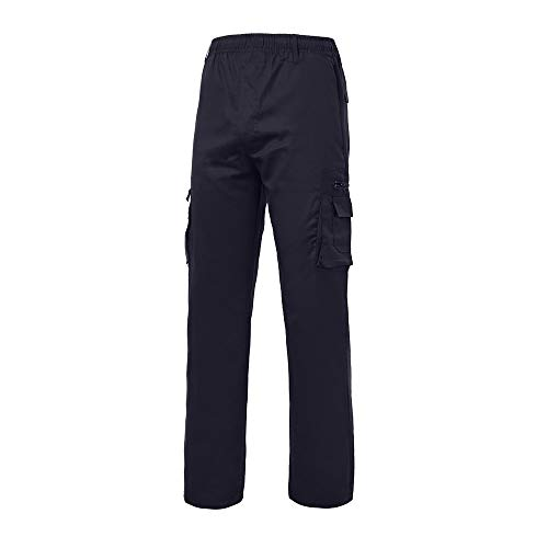 Herren Cargo Hose UFODB MäNner Jogger Chino Jeans Herbst Winter Stretch Freitzeithose Jogging Pants Airborne Trousers Jogpants Sporthosen Sporthose Chinohose
