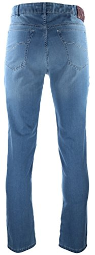 "Herrenhose ""Arizona"" Blau"