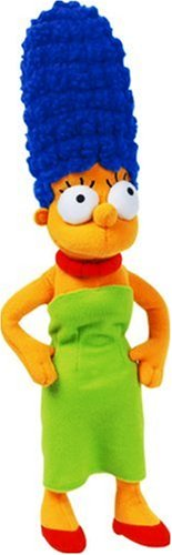 "Marge Simpson - 35cm 14"""