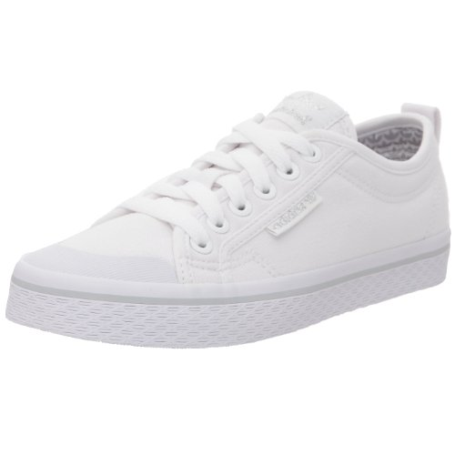 adidas Honey Low, Basket Mode Damen, Weiß - weiß - Größe: 41
