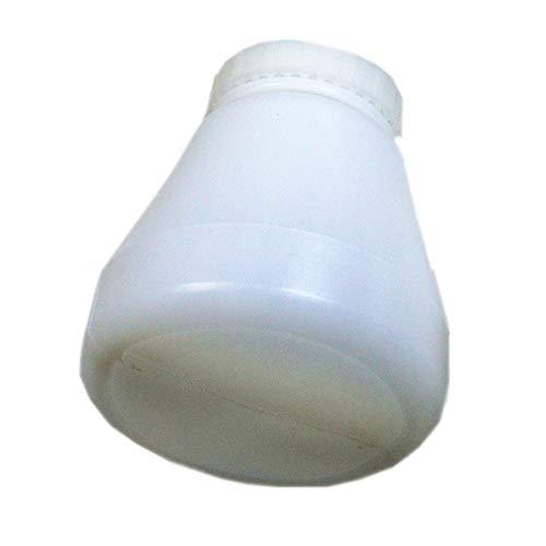 Aftermarket Ersatz Flasche für die Pulverbeschichtung System PC02/PC03–2/PC03–5