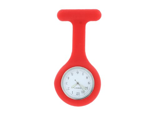 Timesco Fob Watch silicone,