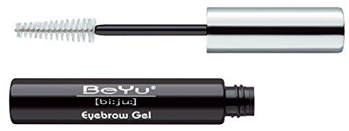 BEYU - Eyebrow Gel - 9 - Transparent