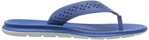 Ecco Intrinsic Tøffel, Chaussures Multisport Outdoor Femme Bleu (COBALT01131)