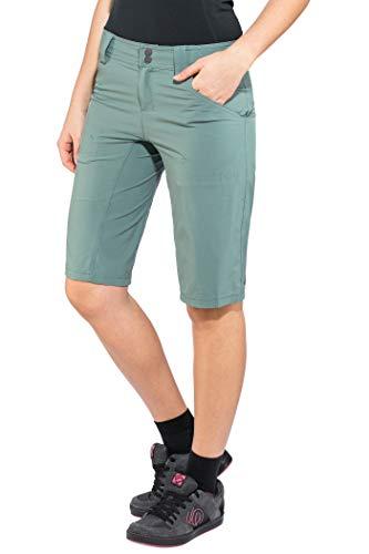 Dakine Cadence Shorts Women Balsam Green Größe L 2018 Fahrradhose