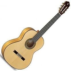 Alhambra 7FC–Guitarra Flamenca