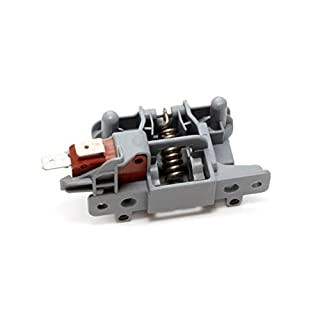 Ariston Indesit Lock/Closure for Dishwasher Ratchet C00195887CD 91440400