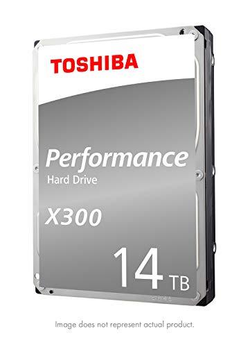 Pc100 Sdram Pc Speicher (Toshiba X300 Desktop Interne Festplatte (8,9 cm (3,5 Zoll), SATA, 6 Gbit/s, 7.200 U/min) 14TB)