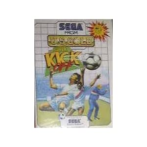 Super Kick Off (Master System) oA gebr.