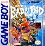 Skate or Die - Bad'n Rad