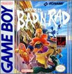 Skate or Die - Bad'n Rad - 26 Bad