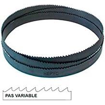 passend f/ür die BASA3 Bands/äge Makita 73190706 Zubeh/ör S/äge//Bands/ägeblatt 14 Z//Z 3,5 x 0,5 x 2360 mm