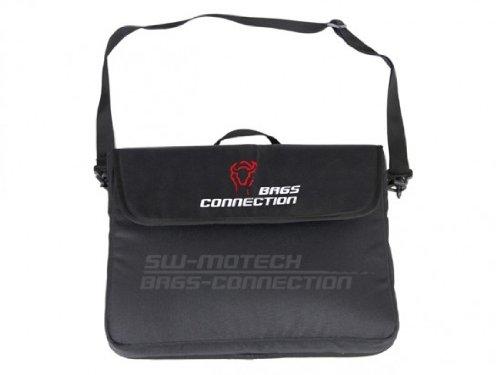Preisvergleich Produktbild SW Motech AERO Laptoptasche 600D Polyester schwarz für 17 Zoll Laptop