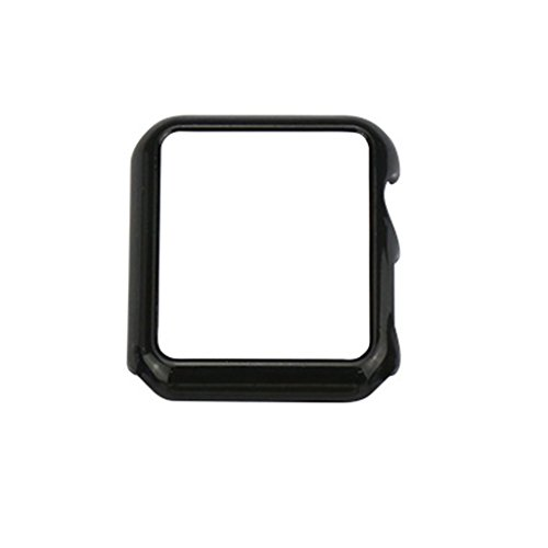 caso-protezione-copertura-cover-per-apple-watch-iwatch-42mm-proteggere-skin-paraurti-nero