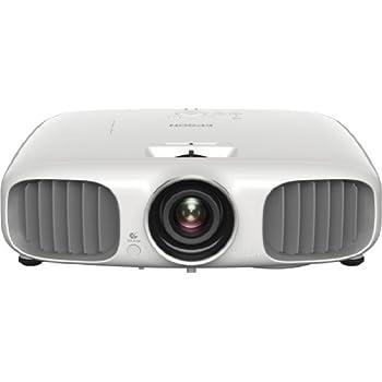 Epson EH-TW5910 3D-Projektor (LCD-Display, 1920x1080 Pixel, Full-HD, 2100 ANSI Lumen, 2x HDMI, USB 2.0)