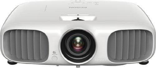 Epson EH-TW5910 3D-Projektor (LCD-Display, 1920x1080 Pixel, Full-HD, 2100 ANSI Lumen, 2x HDMI, USB 2.0) (Epson-3d-hd-projektor)