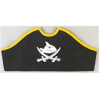 Die Spiegelburg 25029 Piratenhut Capt'n Sharky