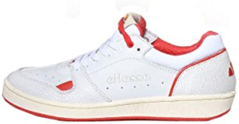 Ellesse   Herren Sneaker Weiß Bianco