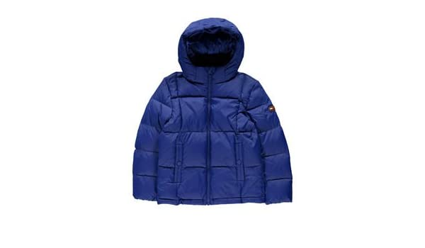 Tommy Hilfiger Boy s Dg Regular Jacket  Amazon.co.uk  Sports   Outdoors c16ff3ac26