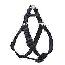 mans-best-friend-premium-comfort-dog-harness-black
