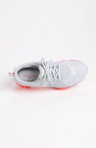 Nike W Nsw Tch Knt Flc Pant-Pantaloni da donna Azul (Obsidianheather / Obsidianheather / Negro)