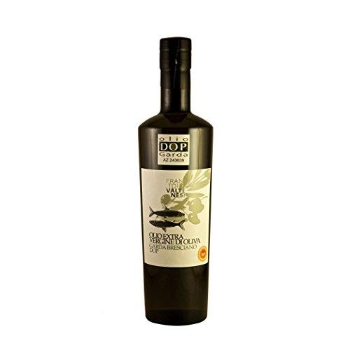 Olio extra vergine di oliva garda bresciano dop 500ml