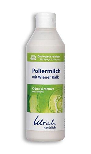 Ulrich Poliermilch 500 ml