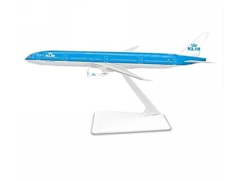 Premier Planes SM777ER-66N KLM Boeing 777-300ER 1:250
